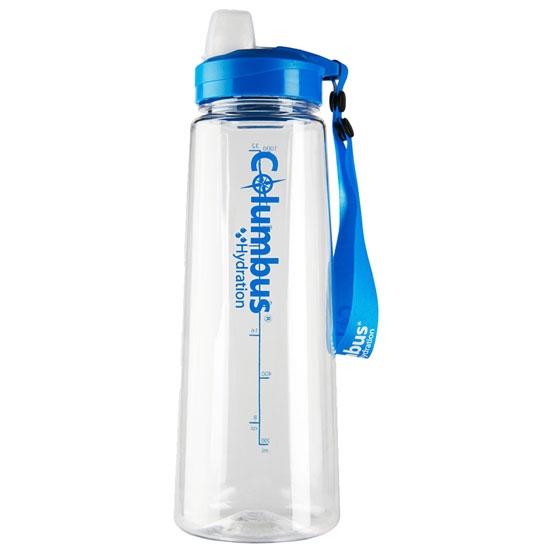Columbus Aqua 1000 - Transparent/Blue