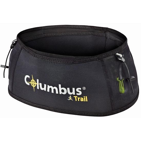 Columbus Run Hip Belt - Black