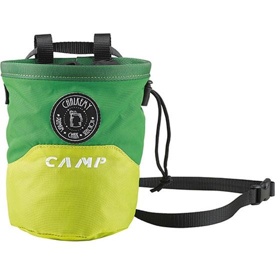 Camp Acqualong - Green