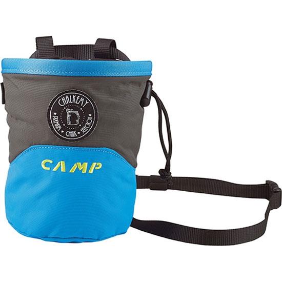 Camp Acqualong 1L - Grey / Blue