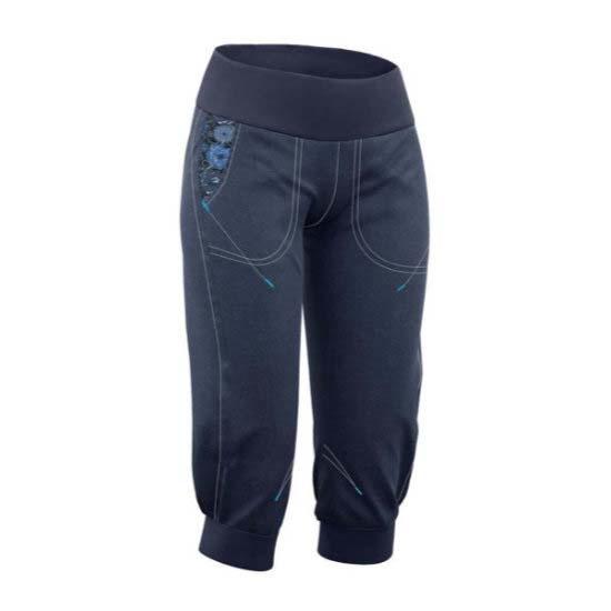 Crazy Kimera L/Short W - Jeans