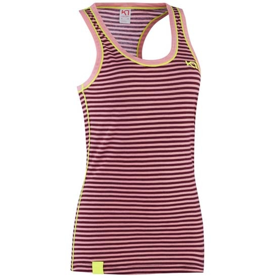 Kari Traa Smale Top W - Deep