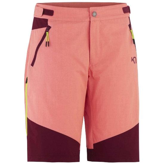 Kari Traa Sanne Shorts W - Guava