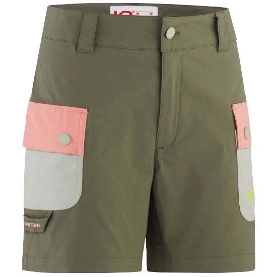Kari Traa Molster Shorts W - Croc
