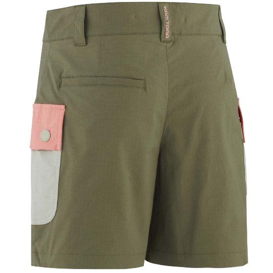 Kari Traa Molster Shorts W - Photo of detail