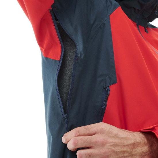 Millet Fitz Roy III Jacket - Detail Foto
