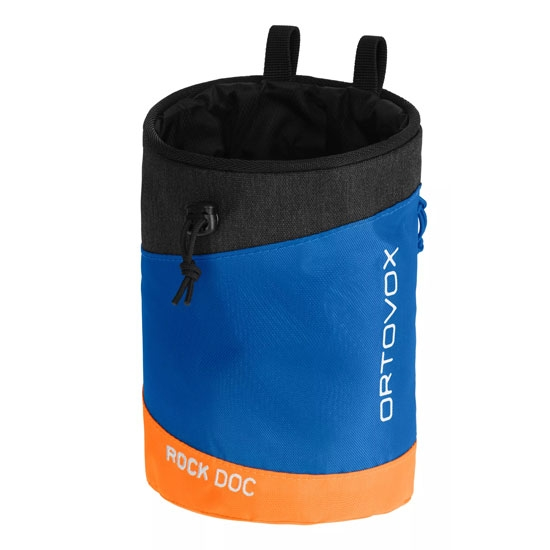 Ortovox First Aid Rock Doc - Safety Blue