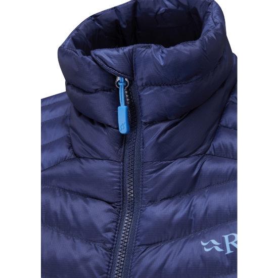 Rab Cirrus Flex 2.0 Jacket W - Photo of detail