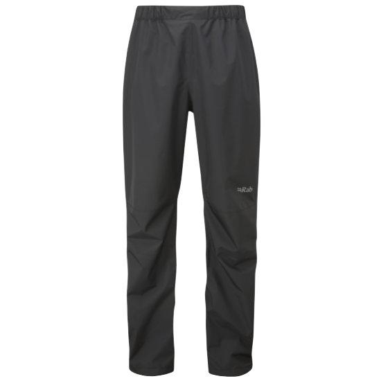 Rab Downpour Eco Pants - Black