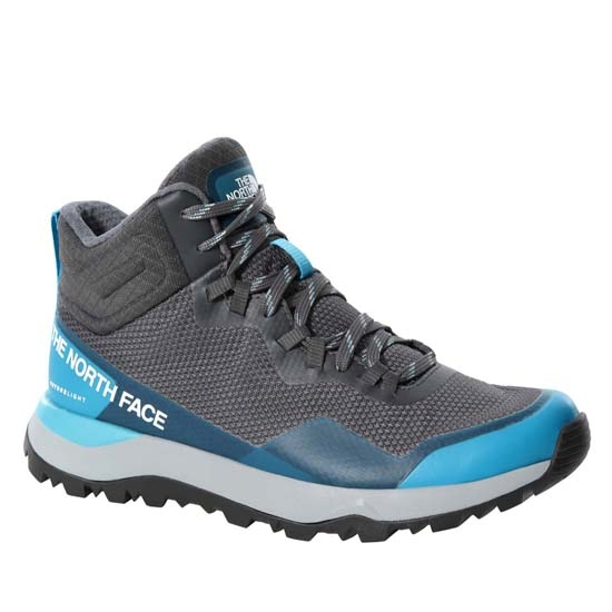 The North Face Activist Mid FutureLight W - Zing Grey