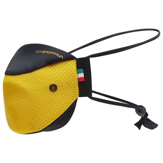 La Sportiva Stratos Mask - Yellow/Black