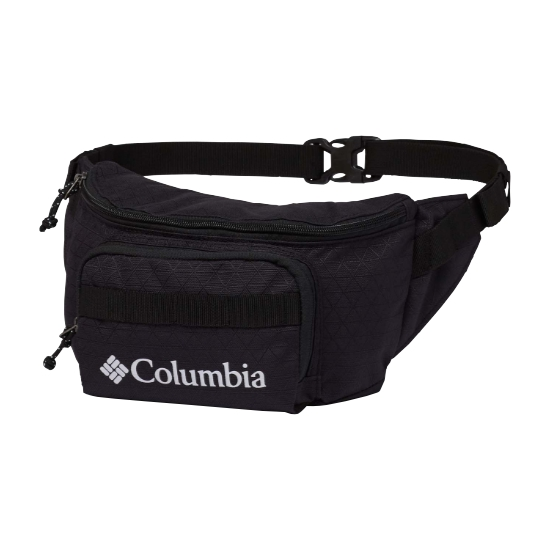 Columbia Zigzag Hip Pack - Black