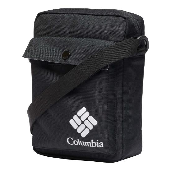 Columbia Zigzag Side Bag - Black