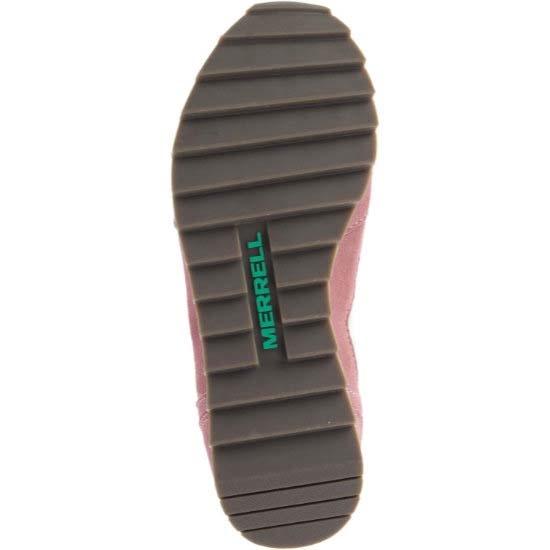 Merrell Alpine Sneaker W - Photo de détail
