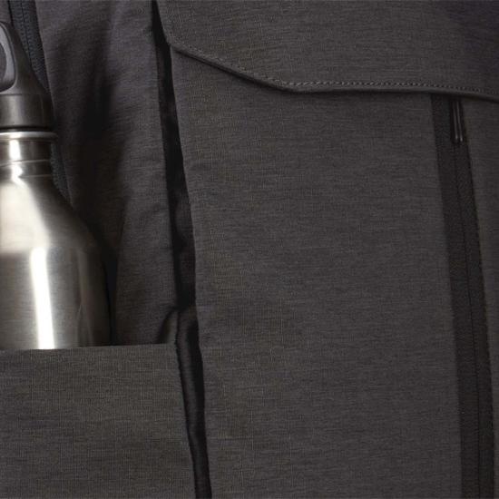 Thule Lithos Backpack 20L - Detail Foto
