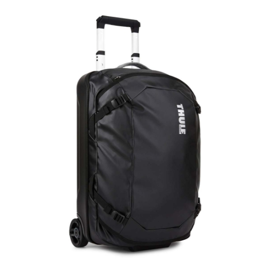 """Thule Chasm Carry-On 22"""" - Black"""