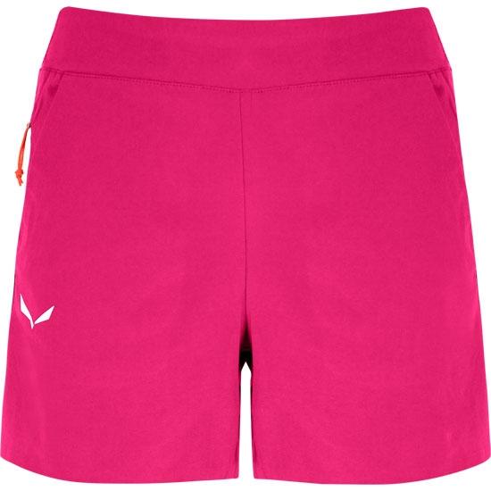 Salewa Lavaredo Dst Shorts W - Virtual Pink