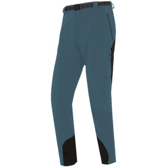 Trangoworld Jorlan DS Pant - Azul/Negro