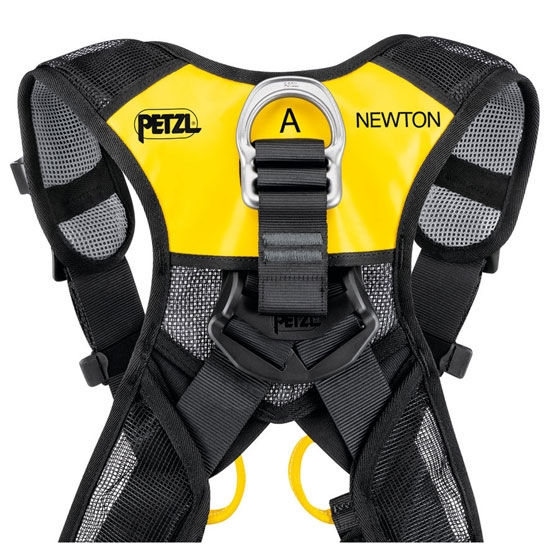 Petzl Newton Easyfit Versión Int - Foto de detalle