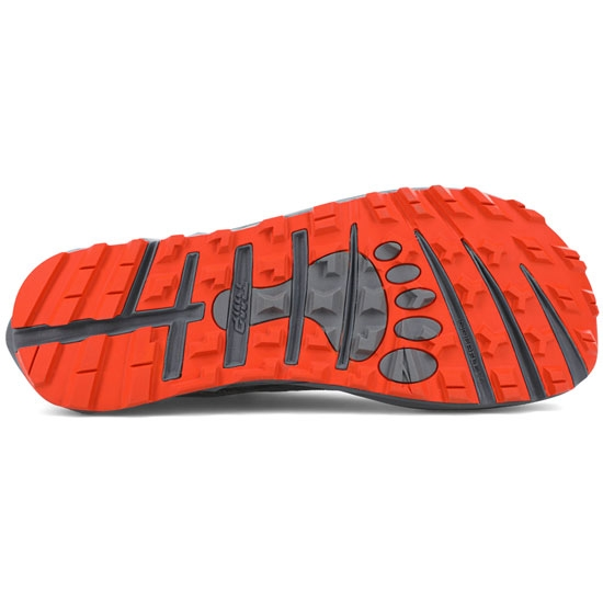 Altra Timp 3 - Photo of detail