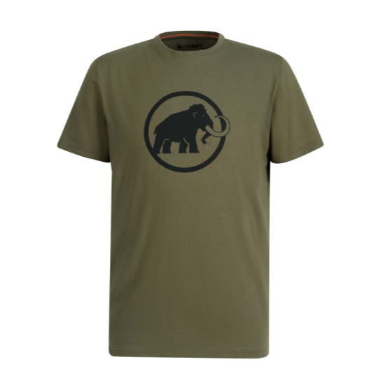 Mammut Classic Tee - Iguana