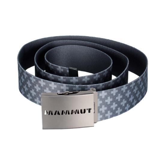 Mammut Mammut Belt - Titanium/Granit