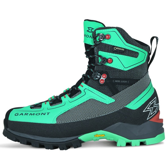 Garmont Tower 2.0 GTX W - Green/Black