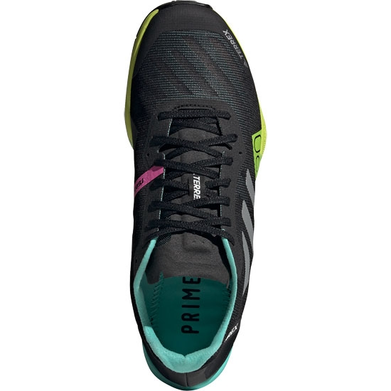 Adidas Terrex Speed Pro - Photo of detail