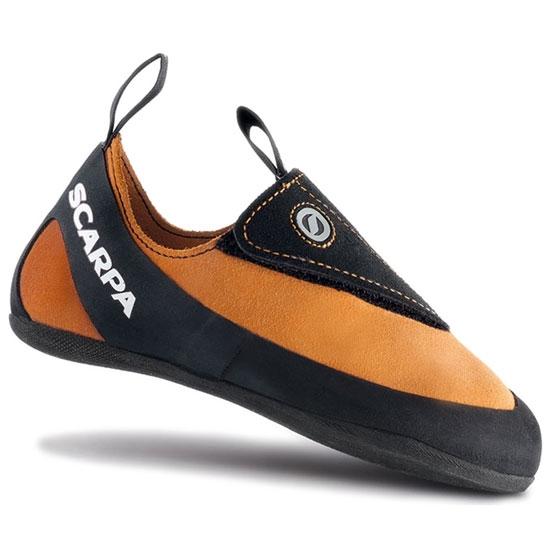 Scarpa Instinct Lite Jr - Orange/Black