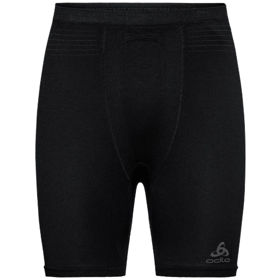 Odlo Performance Light Baselayer Shorts - Black