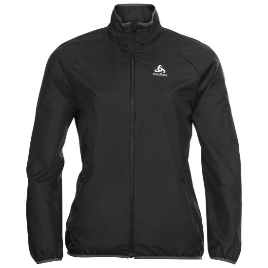 Odlo Element Light Jacket W - Black