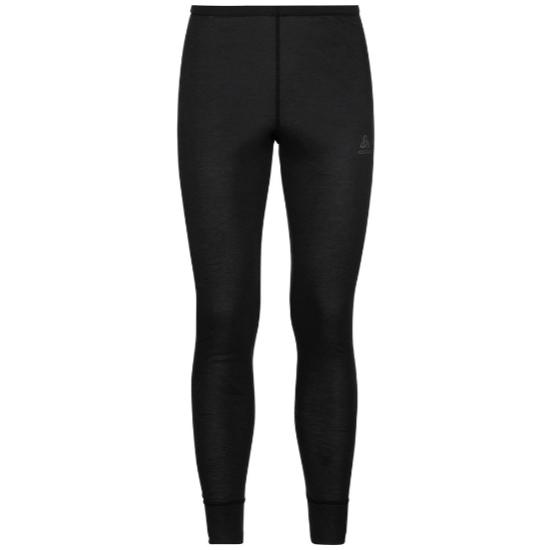 Odlo Active Warm Eco Baselayer Pants W - Black