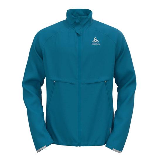Odlo Zeroweight Pro Warm Jacket - Stunning Blue