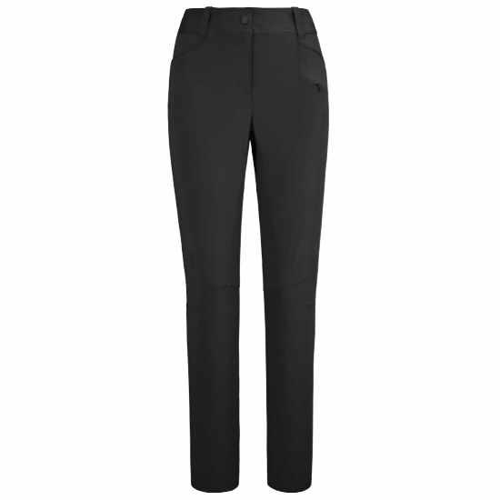 Millet Wanaka Stretch Pant W - Black