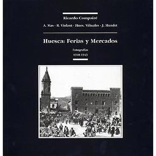Ed. Diputacion Huesca  -