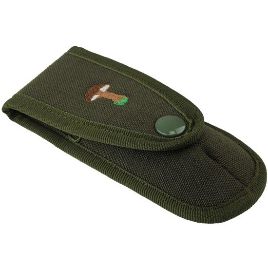 Aventuralia Cordura penknife pouch - Photo of detail