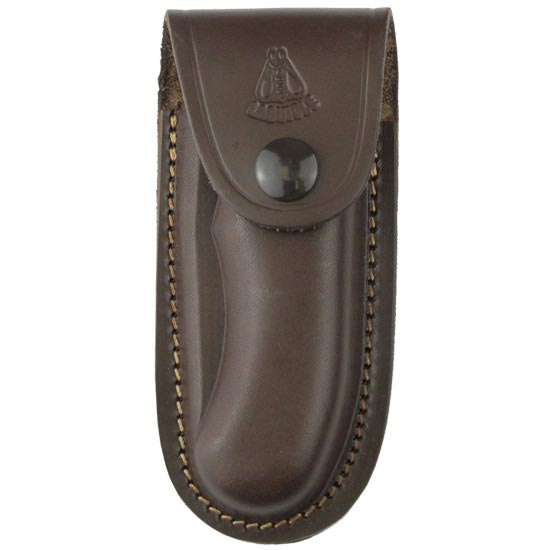 Aventuralia Leather penknife pouch -