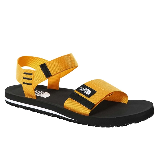 The North Face Skeena Sandals - Summit Gold