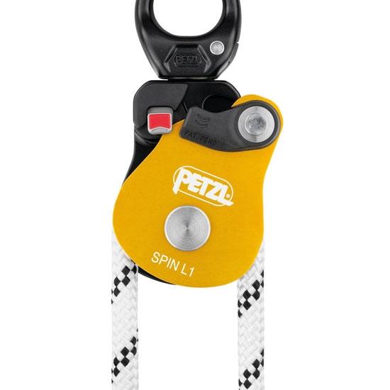 Petzl Spin L1 - Foto de detalle