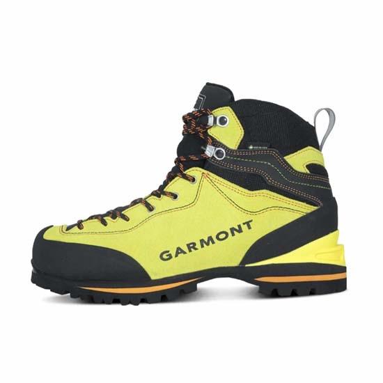 Garmont Ascent GTX - Yellow/Orange