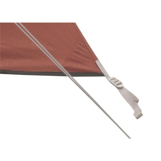 Robens Arrow Head 1 - Photo of detail