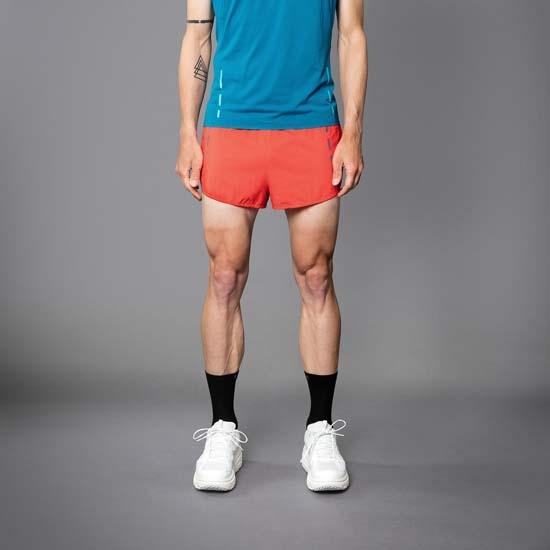 Gore Slip Shorts - Photo of detail