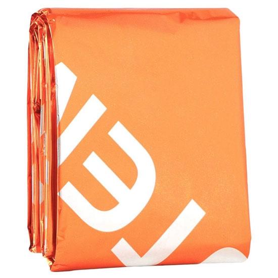 Lifesystems Thermal Blanket - Orange