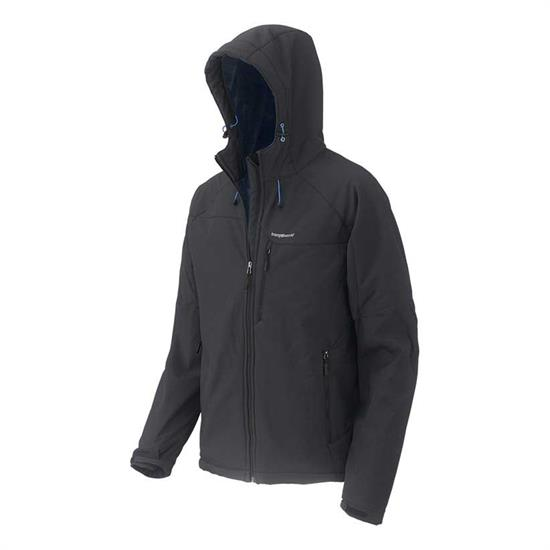Trangoworld Sonte Ft Jacket - Negro