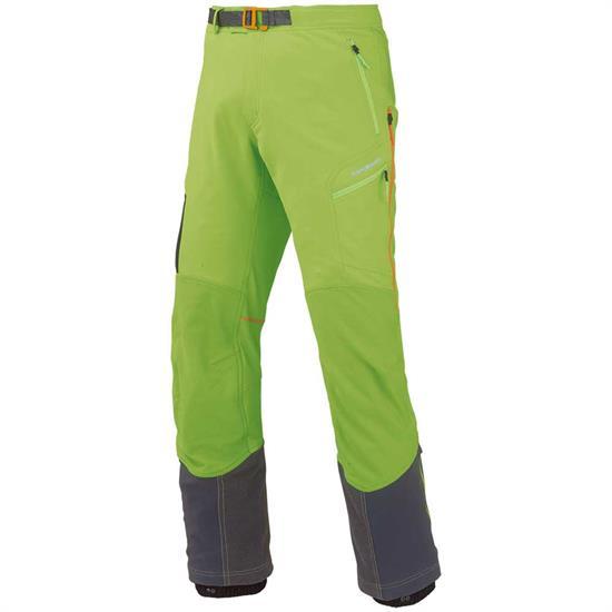 Trangoworld Pelvoux Pant - Verde Claro