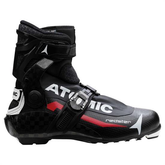 Atomic Redster World Cup Sk Prolink - Black