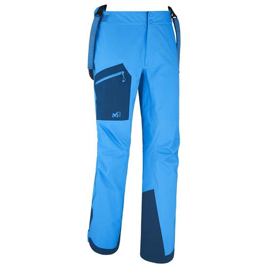 Millet Elevation Gtx Pant - Electric Blue