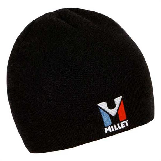 Millet Active Wool Beanie - Black/Noir