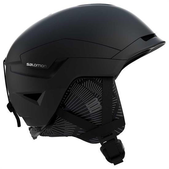 Salomon Helmet Quest Access W - Black Ray