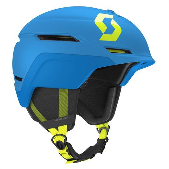 Scott Casco Symbol 2 Plus Racer Blue - 2523